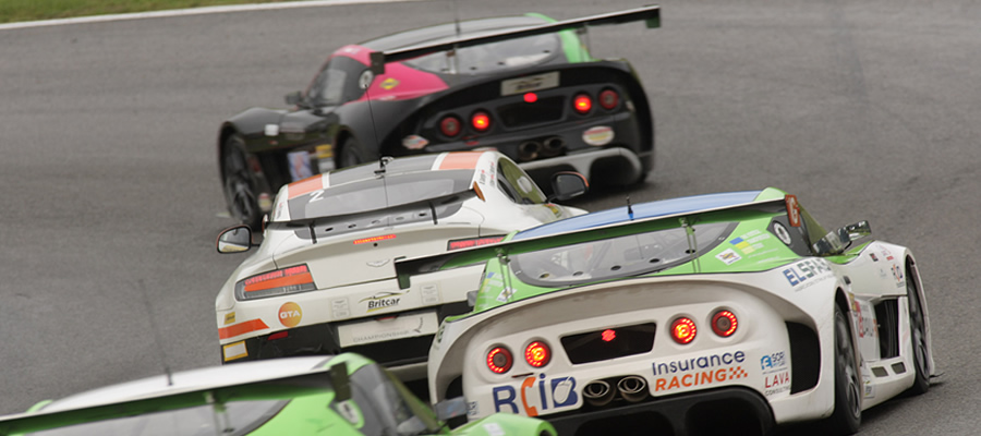 Britcar – Brands Hatch Indy Race Report