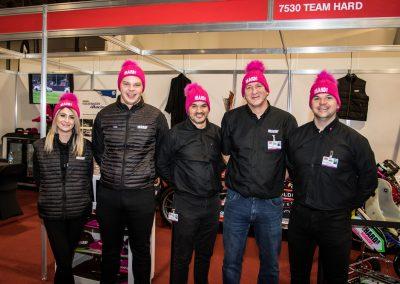 Team Hard Autosport Show