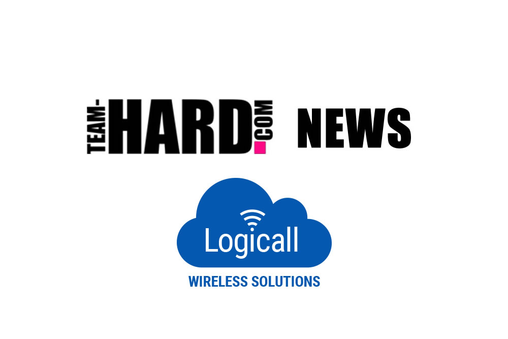 Logicall extend their partnership with Team HARD. Racing