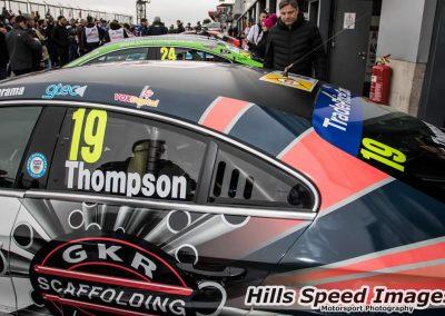 Bobby Thompson Donington 4
