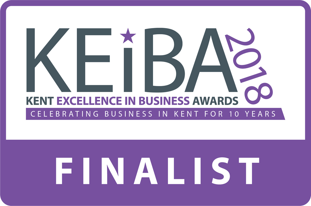 Team HARD Racing Limited reach final of the 2018 Kent Excellence In Business Awards (KEIBA)