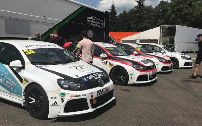 VW Cup Spa