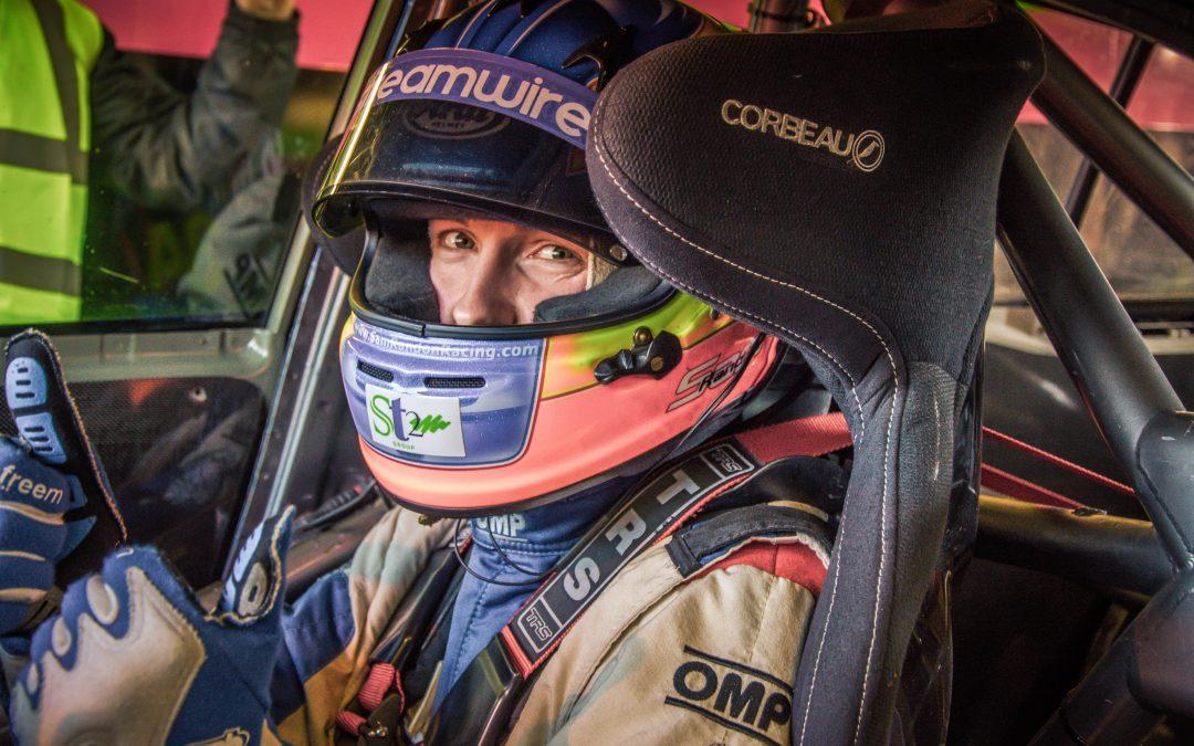 Randon back for a full season with Team HARD. Racing