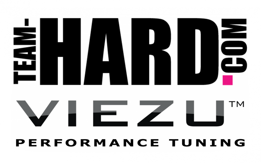 Team HARD. Powered by VIEZU Technologies