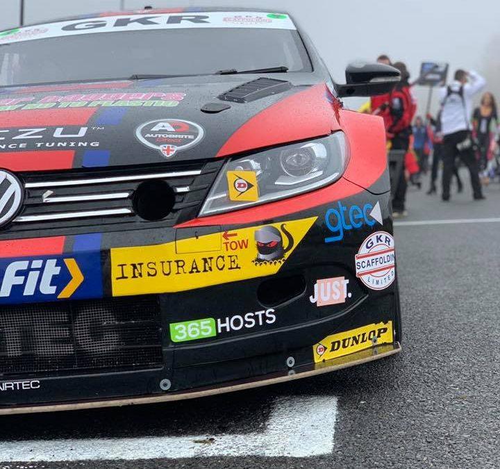 Race 1 Brands Hatch