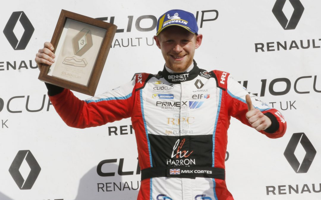 Donington disappointment turns to delight in pit-lane to podium bounce-back