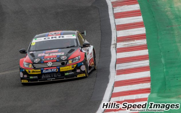 Bobby brilliant at Brands