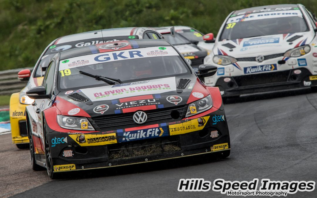 Thompson: We have to kick on at Croft.