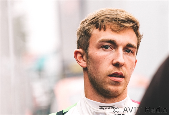 Randon to step up for final races in Ginetta