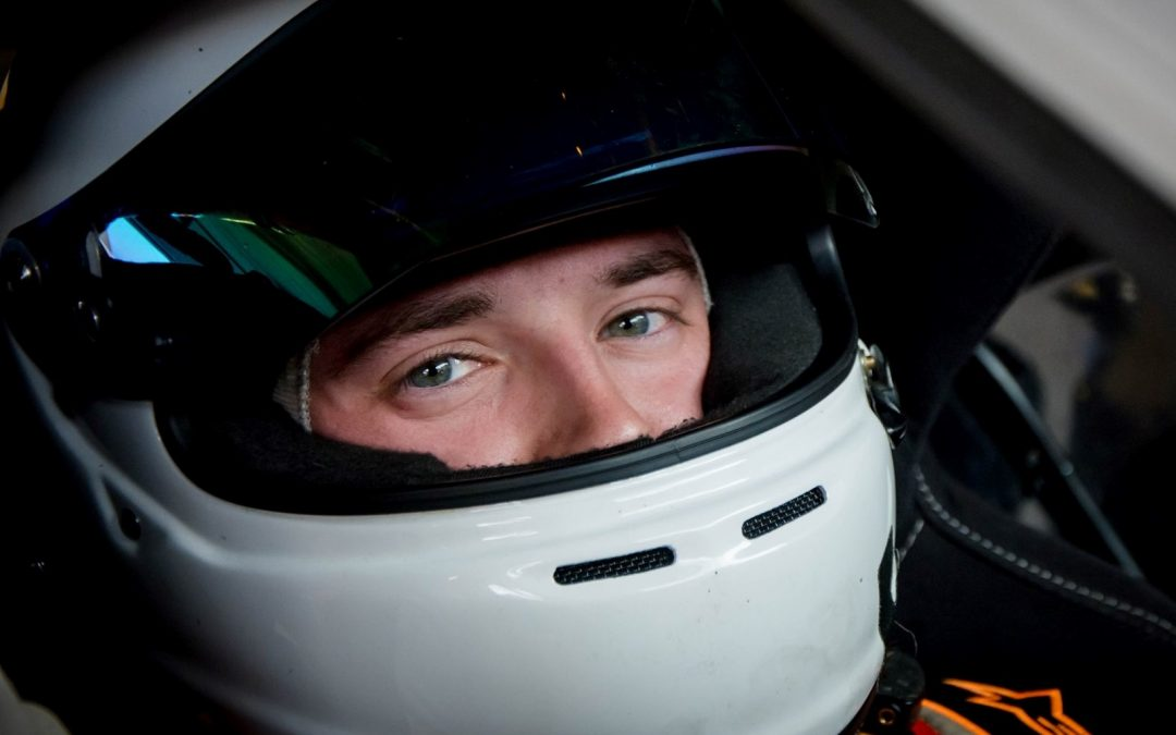 Prosser to join Ginetta GT4 Supercup for Remaining Rounds