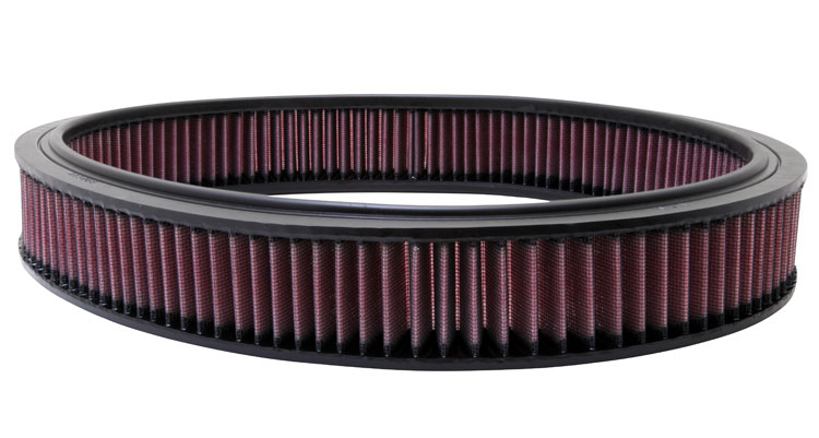For 1986-1993 Mercedes-Benz 190E 2.3 Mahle Air Filter NEW