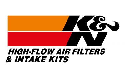 Team HARD. Racing Increase their Flow with K&N Filters