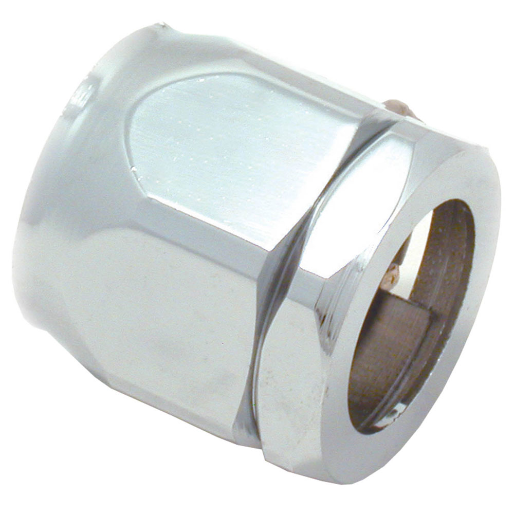 Spectre Performance 3566 Magnaclamp Blue 1-Inch Hose Fitting