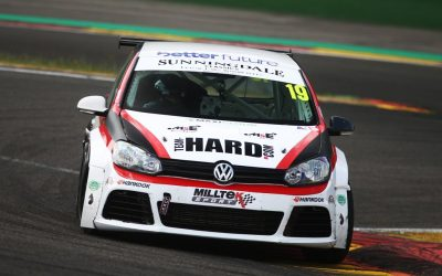 Team HARD. Racing Return to VW Racing Cup with Four Car Assault