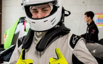 Youngster Chandler Moves to VW Racing Cup for 2020 Campaign