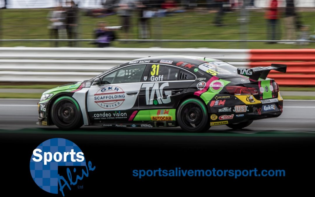Team HARD. Racing Covered with Sports Alive Ltd Partnership