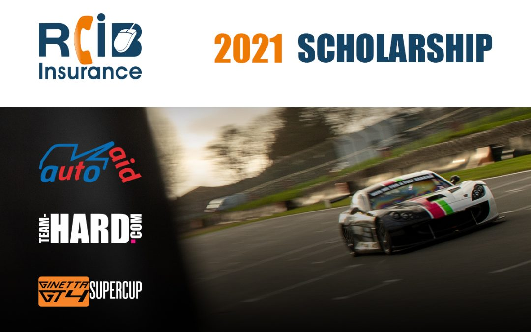 Right Choice for Team HARD. Racing's 2021 Scholarship Programme