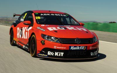 Motorsport UK Getting Back on Track