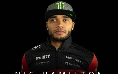 Hamilton to Enter F1's Bahrain Virtual Grand Prix
