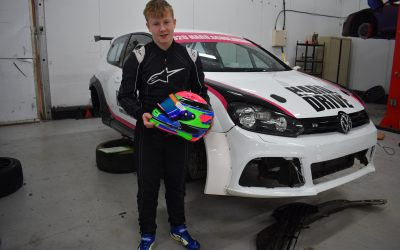 Yardley-Rose Joins Team HARD. Racing's VW Cup Assault