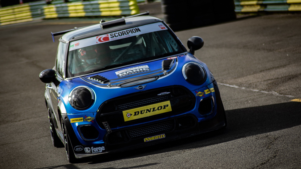 Revised 2020 JCW Mini Challenge Calendar Announced
