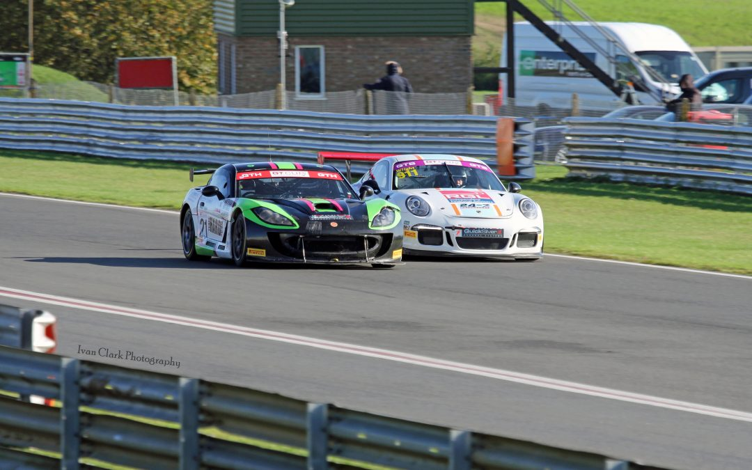 Revised 2020 GT Cup Calendar Announced