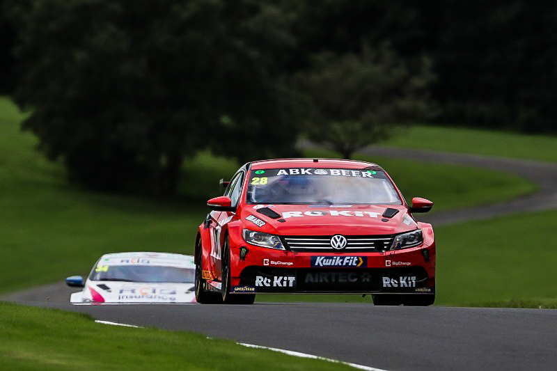 BTCC – Oulton Park: Qualifying Quotes