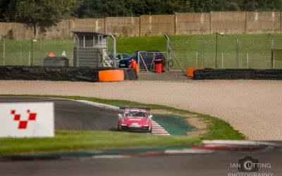 GT Cup – Donington Park: Team HARD. Saturday Round Up