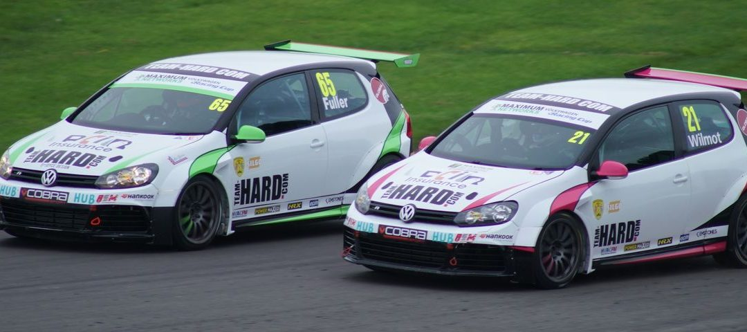 VW Cup- Donington Park Round up: Andy Wilmot takes home the VW Cup trophy