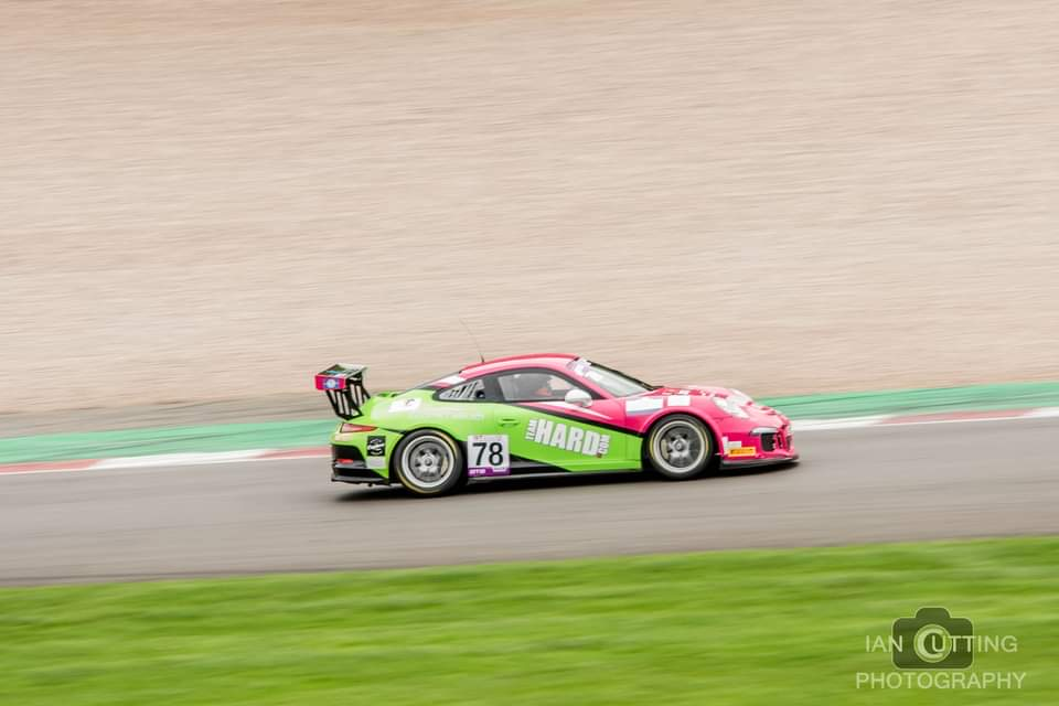 Donington Park: GT Cup Championship Saturday round up