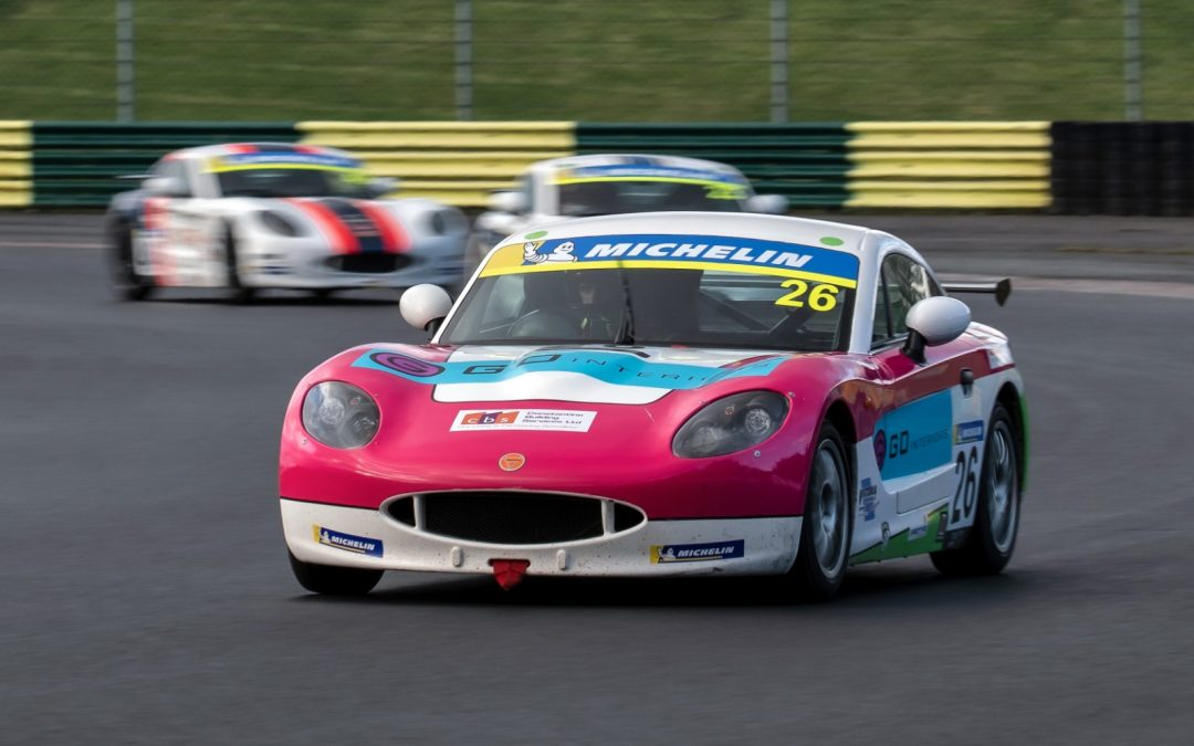 Ginetta Junior Championship- Croft: Team HARD. Saturday and Sunday Round Up