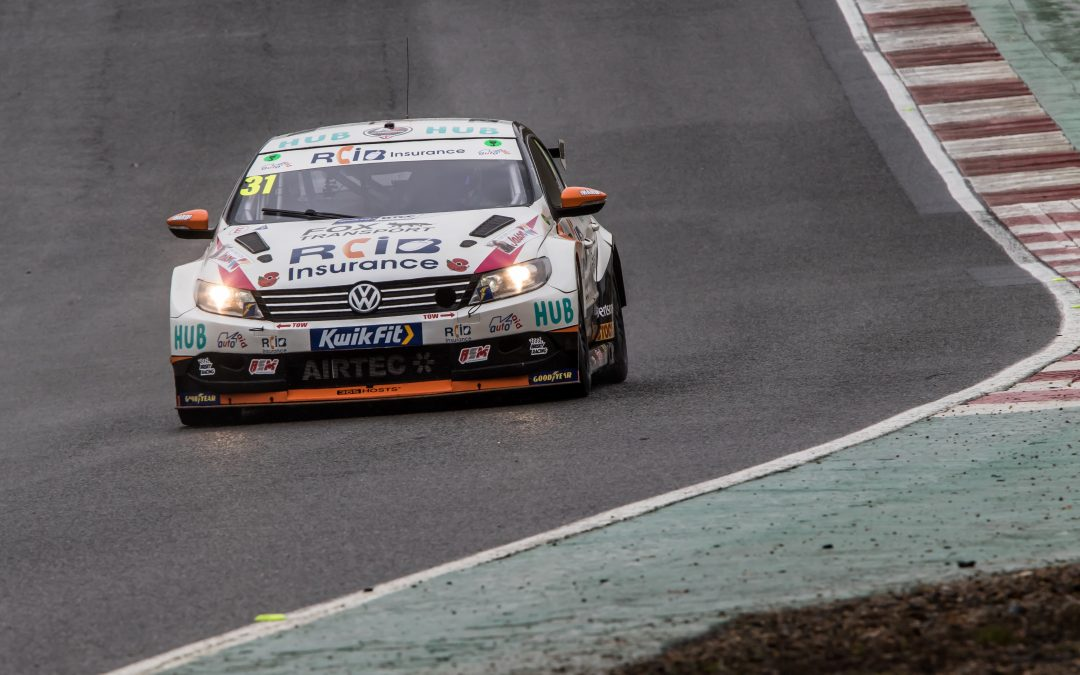 BTCC Brands Hatch: Qualifying Quotes
