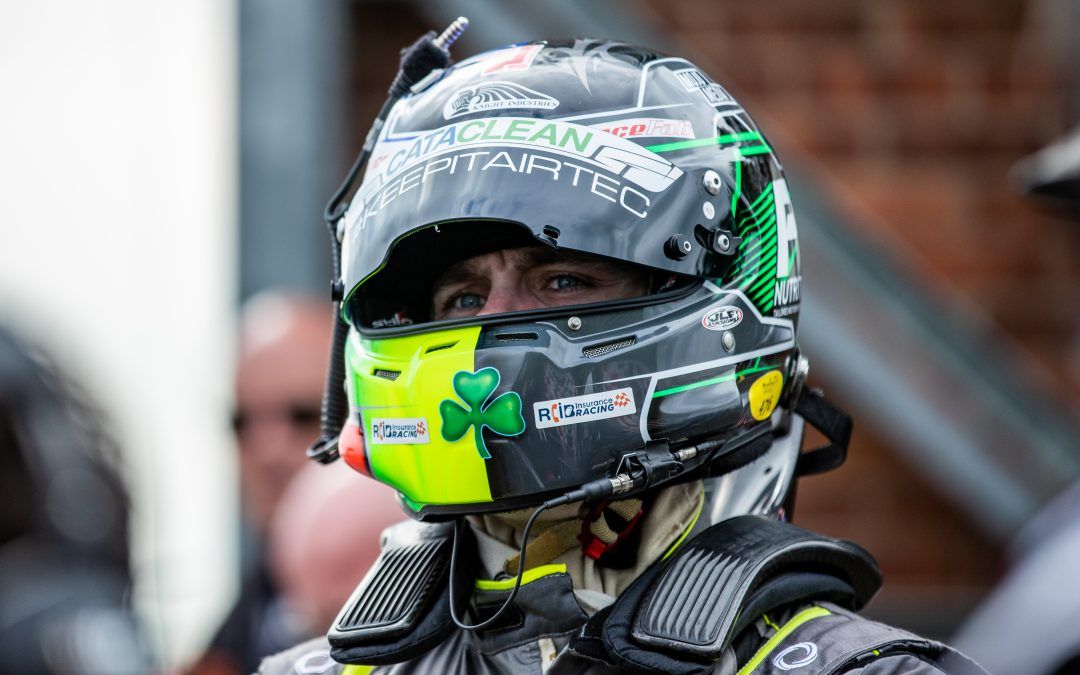 Taylor-Smith returns to the Kwik Fit British Touring Car Championship with Team HARD. Racing