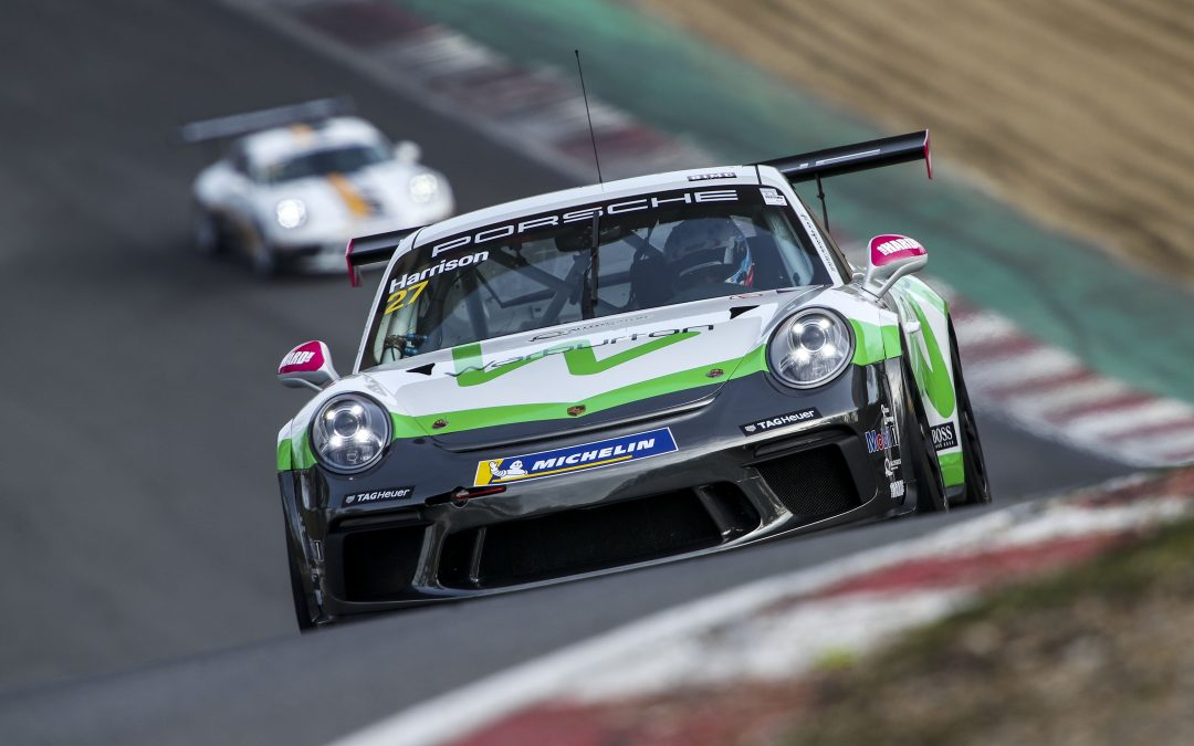 Quotes: Porsche Carrera Cup GB Media Day