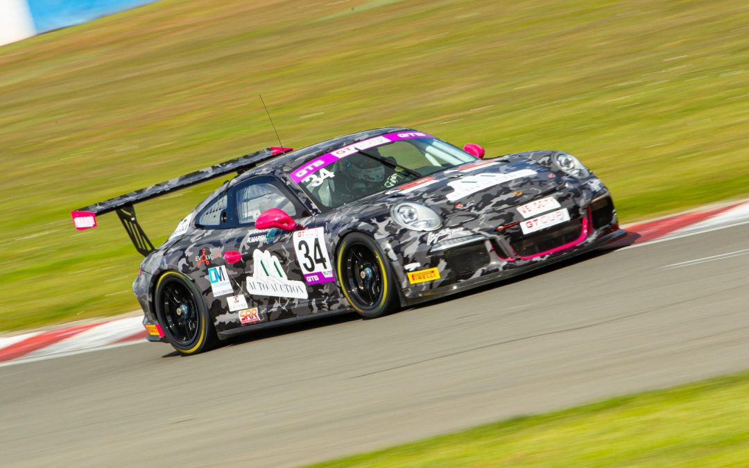 GT Cup: Season Opener Round Up