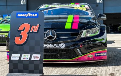 Quotes: Touring Car Trophy Round 1 – Round Up