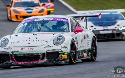 GT Cup Championship: Round 2 Brands Hatch Quotes