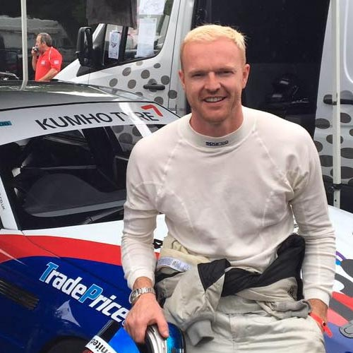 Wylie Returns to Team HARD. Racing for TCT Assault