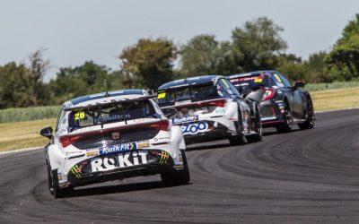 BTCC Snetterton: Round 2 CUPRA drivers- Round up