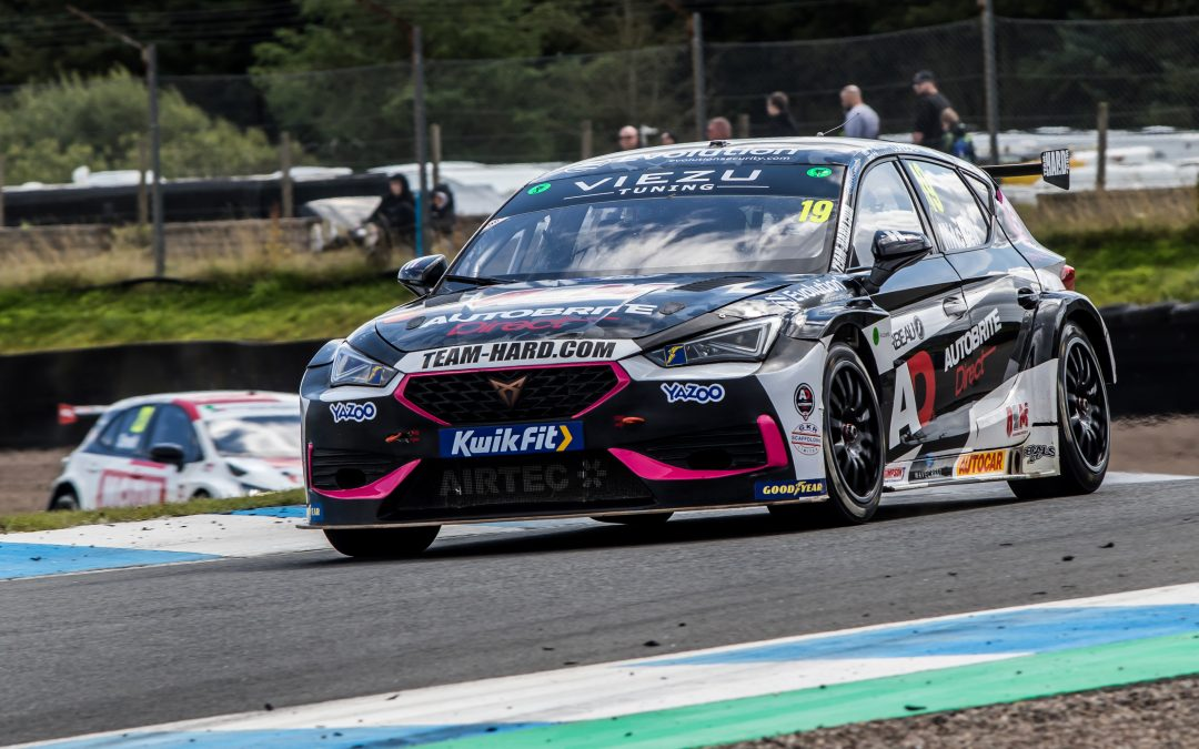 BTCC Knockhill: Race Day Quotes