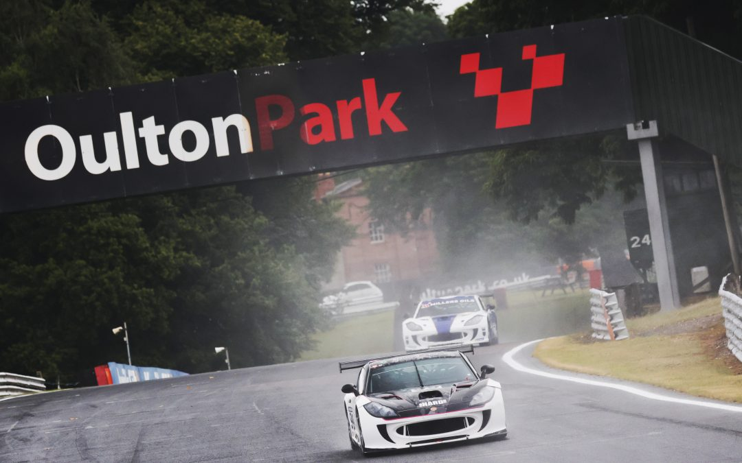 Oulton Park: Support Categories Round up