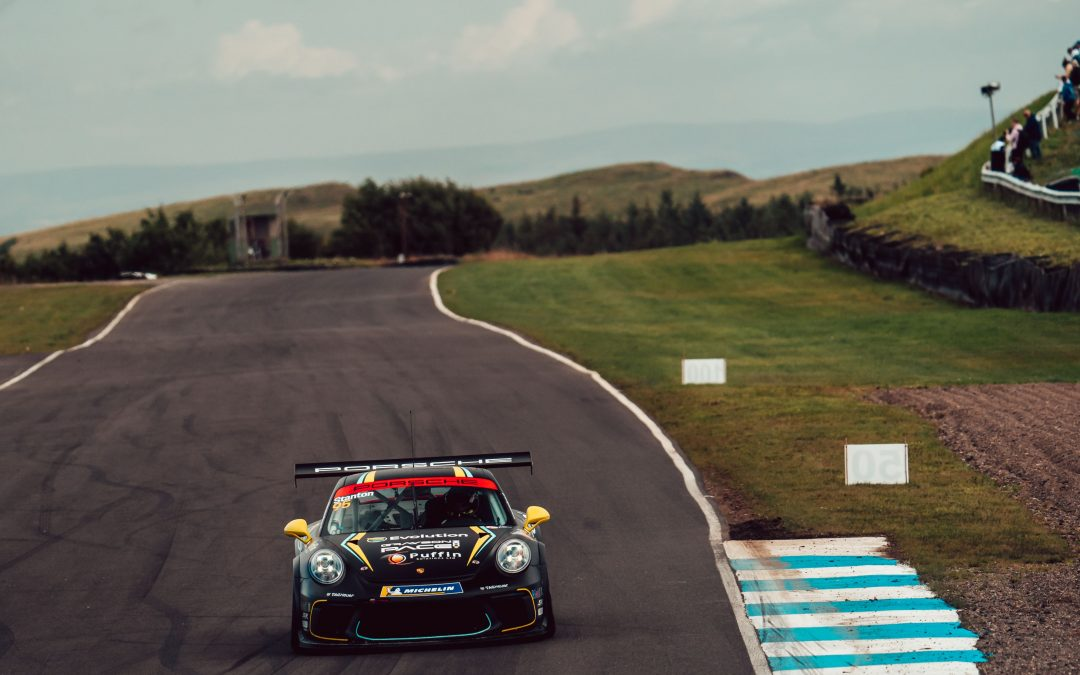 Knockhill: Support Categories